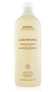 Scalp Benefits Balancing Shampoo 1000ml