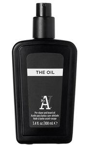 THE OIL